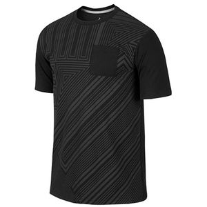 Nike Air Jordan AJXI Retro 11 Pocket T-Shirt Black
